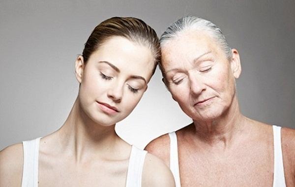 Cơn ác mộng già hơn tuổi thật và bí mật để trẻ mãi dù đã 70 tuổi