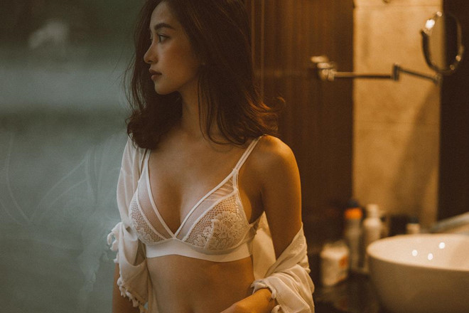 Jun Vũ và loạt hot girl biến hóa sexy sau khi dính tin đồn dao kéo