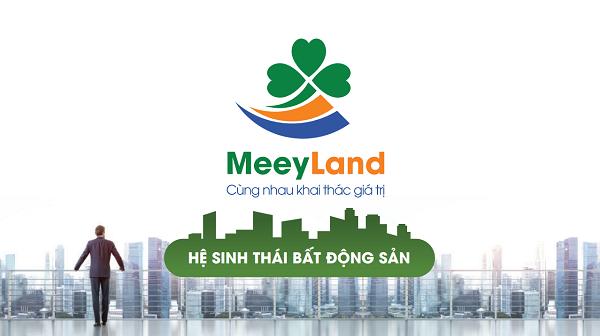 Meey Land: Sự kết hợp hoàn hảo giữa con người, AI, bất động sản & đầu tư tài chính