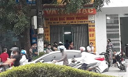 Chi cục trưởng THADS TP Thanh Hóa tử vong nghi bị đầu độc: Khởi tố vụ án