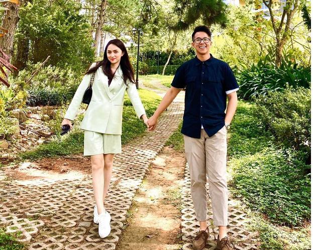 Matt Liu khiến dân tình hoang mang khi tiếp tục ẩn ý về chuyện chia tay Hương Giang