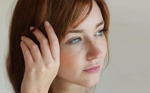 5 nguyên nhân gây nám da khiến chị em mất tự tin, nhan sắc bị dìm đi vài phần