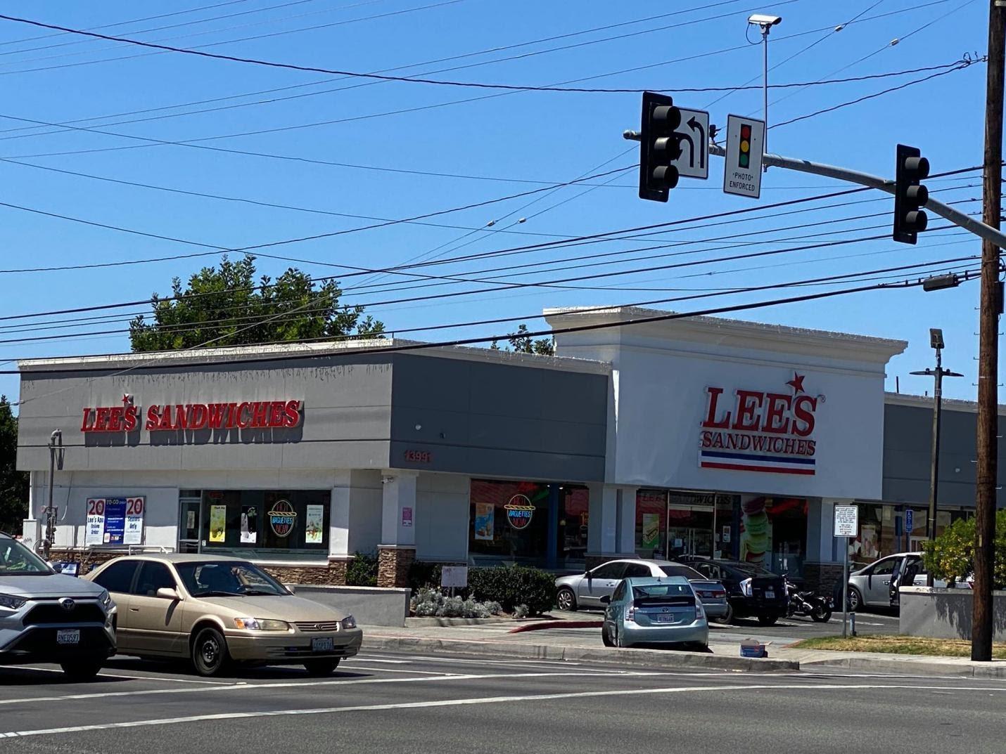 Công ty liên quan Lee's Sandwiches bị tòa án Mỹ quản chế và nộp phạt 250.000 USD