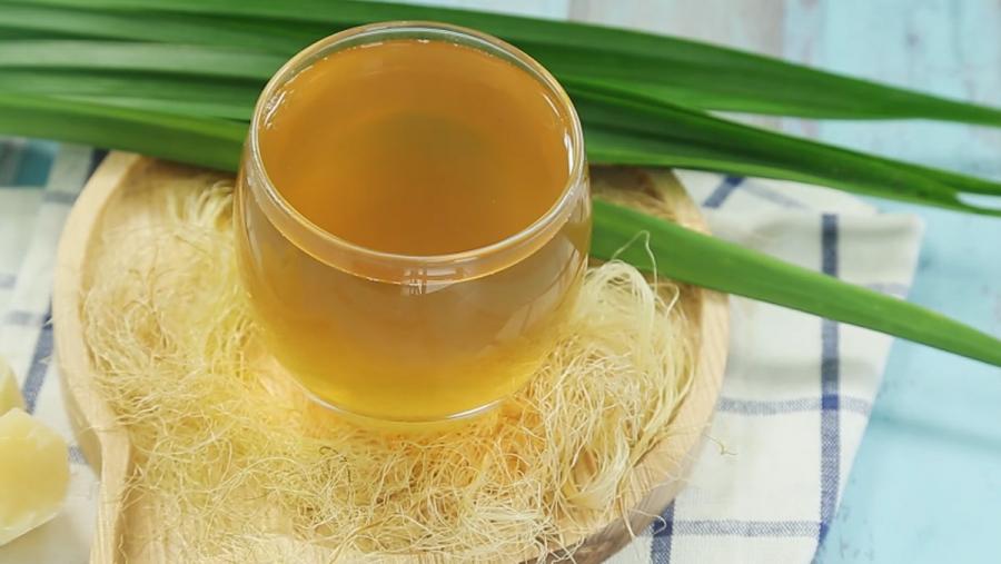 Dùng râu ngô đun nước uống hàng ngày: Vừa mát gan, giải độc cơ thể, vừa đẹp da