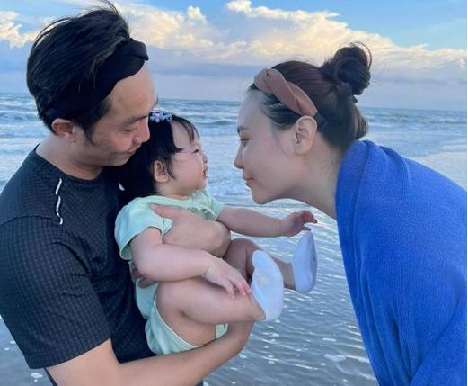 Mẹ ruột Đàm Thu Trang tiết lộ lý do từ chối cho cháu ngoại Suchin đóng quảng cáo