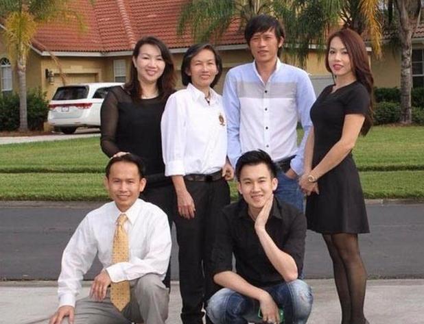 Em gái NS Hoài Linh gây lo lắng khi thông báo tình trạng sức khoẻ của bố đang rất yếu