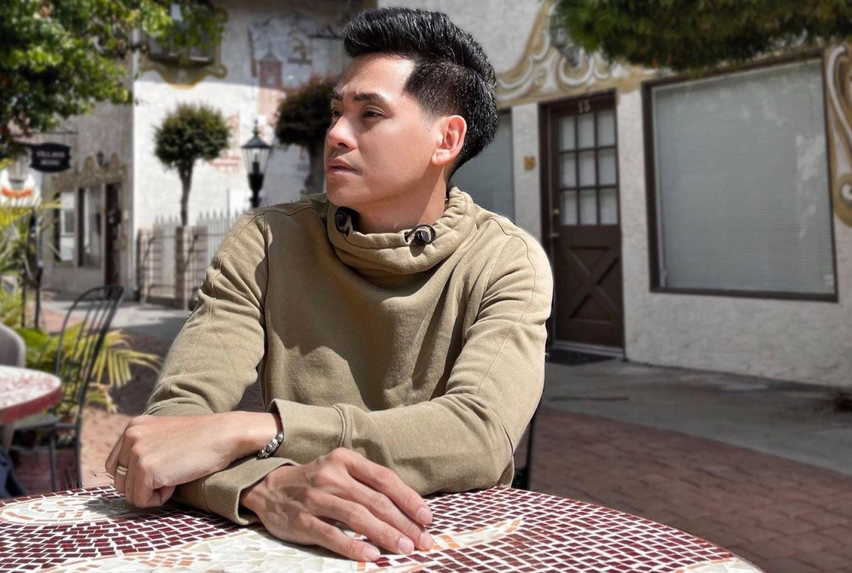 Phùng Ngọc Huy: 'Tôi mong ngày đoàn tụ với con'