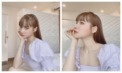 diễn viên Nhã Phương, danh hài Trường Giang, sao Việt