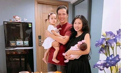Dương Hoàng Anh, diễn viên Dương Hoàng Anh, sao Việt